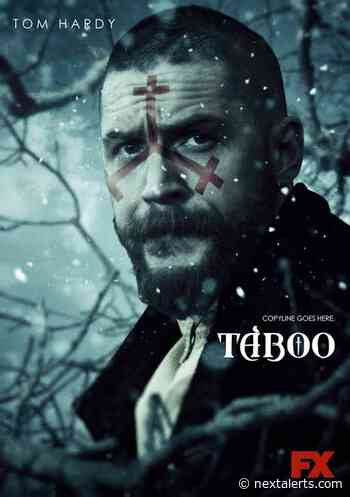 "'Tom Hardy' Confirmed that ""Taboo Season 2"" is Really Happening?? Checkout , Release Date, Cast (T ... - Next Alerts"