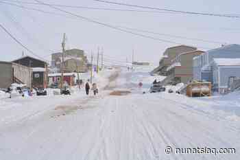 Pond Inlet and Nunavut breathe sigh of relief after false COVID-19 case - Nunatsiaq News
