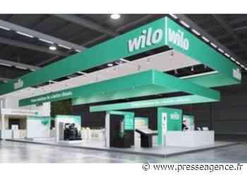 CHATOU : Wilo fait entrer l'IFAT dans une dimension virtuelle - La lettre économique et politique de PACA - Presse Agence