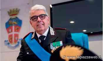 Piove di Sacco, Il capitano Canoci va in pensione - La Piazza