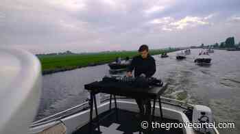 Martin Garrix delivers tons of new IDs during his canals boat dj set - The Groove Cartel