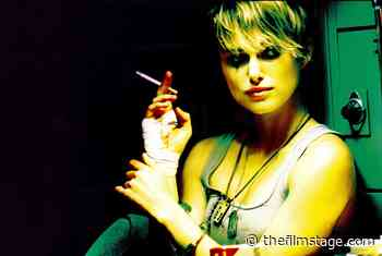 The B-Side – Keira Knightley - The Film Stage