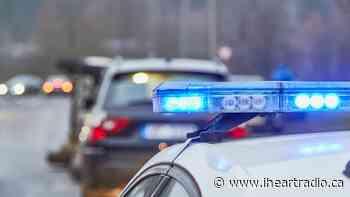 33 yr old Thorold man charged in three car crash in St. Catharines - Newstalk 610 CKTB (iHeartRadio)