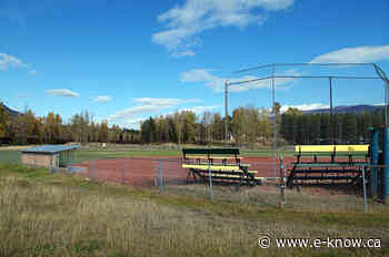 Sparwood opens parks and sports spaces | Elk Valley, Sparwood - E-Know.ca