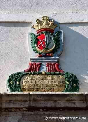 Oschersleben: Die Geheimnisse des Rathauses - Volksstimme