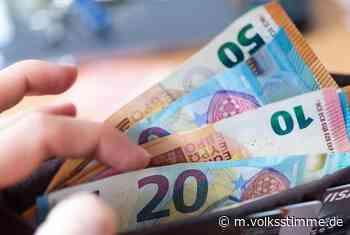 Ausgaben landen auf dem Prüfstand - Volksstimme