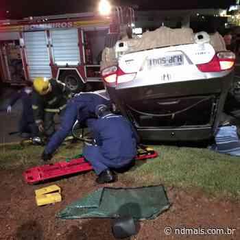 Acidente em Barra Velha deixa duas pessoas mortas e duas gravemente feridas - ND - Notícias