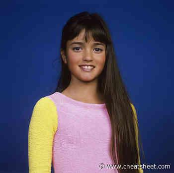 What is 'The Wonder Years' Star Danica McKellar's Ethnicity? - Showbiz Cheat Sheet