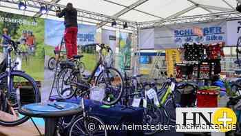 Elm-Lappwald-Messe findet doch noch statt – im Oktober - Helmstedter Nachrichten