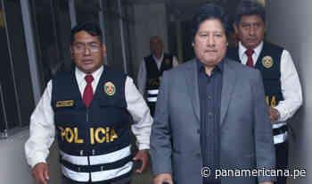 Edwin Oviedo teme por su vida en penal de Picsi, afirma su familia   Panamericana TV - Panamericana Televisión