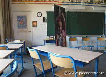 Moirans: les écoles resteront fermées le 11 mai - Place Gre'net