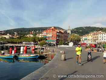 Corsa e passeggiate a Lerici? Restrizioni rispetto all'ordinanza regionale - Città della Spezia