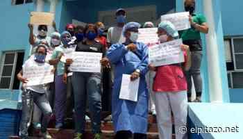 Médicos de Caripito en Monagas se declaran en rebeldía por gasolina - El Pitazo