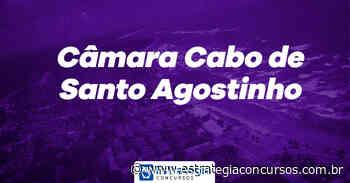 Concurso Câmara Cabo de Santo Agostinho: confira resultado preliminar - Estratégia Concursos