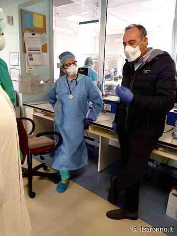 Coronavirus, primi dati test sierologici a Saronno e Tradate: pochi hanno fatto la malattia senza accorgersi - ilSaronno
