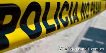 En Arauca, un atentado en el corredor vial entre Saravena y Fortul dejó dos heridos - Canal 1