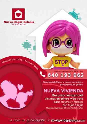Betania pone en marcha un nuevo recurso para madres e hijos en situación de vulnerabilidad - diarioarea.com