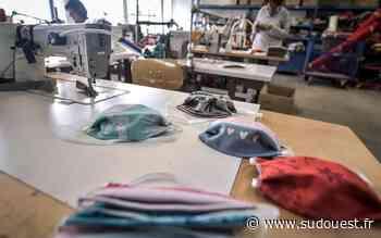 Tarnos : des masques distribués aux habitants lundi 11 mai - Sud Ouest
