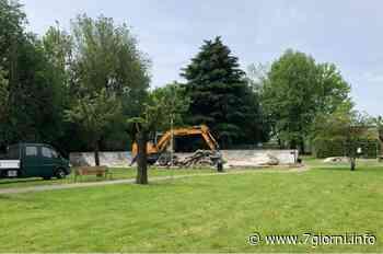 Ripartono i cantieri: prende forma a San Giuliano Milanese il primo parco inclusivo - 7giorni