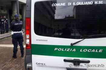 San Giuliano Milanese, inquilino sfrattato si rifugia nel sottotetto: la polizia locale lo allontana ma poi gli trova una sistemazione - 7giorni