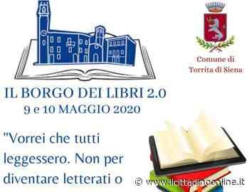"""A Torrita di Siena sta per partire """"Il borgo dei libri"""" - Il Cittadino on line"""