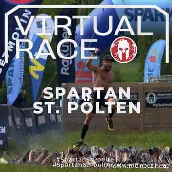 Spartan Race St.Pölten: 1. Virtual Spartan Race in Österreich am 16. Mai 2020 - meinbezirk.at
