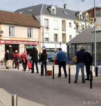Yvelines. Maisons-Laffitte : le marché autorisé à rouvrir sous conditions sanitaires strictes - actu.fr