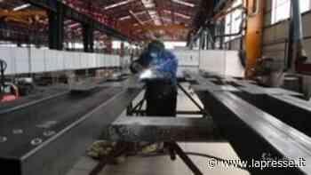 Corsico, la carpenteria MAP riapre dopo il lockdown | VIDEO - LaPresse