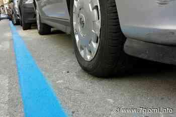 A San Donato Milanese le strisce blu restano gratuite - 7giorni
