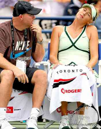 Maria Sharapova always believed he could win, until the last point - Matzav Review