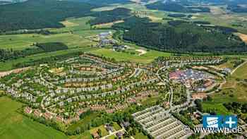 Corona: Center Parcs Medebach sehnt sich nach einem Neustart - Westfalenpost