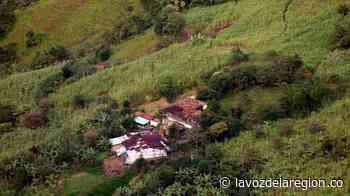 Prohibieron actividades de producción panelera en Oporapa - Noticias