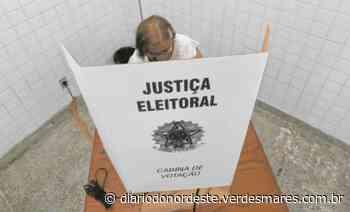 Aracoiaba elege novo prefeito em eleição suplementar amanhã - Diário do Nordeste