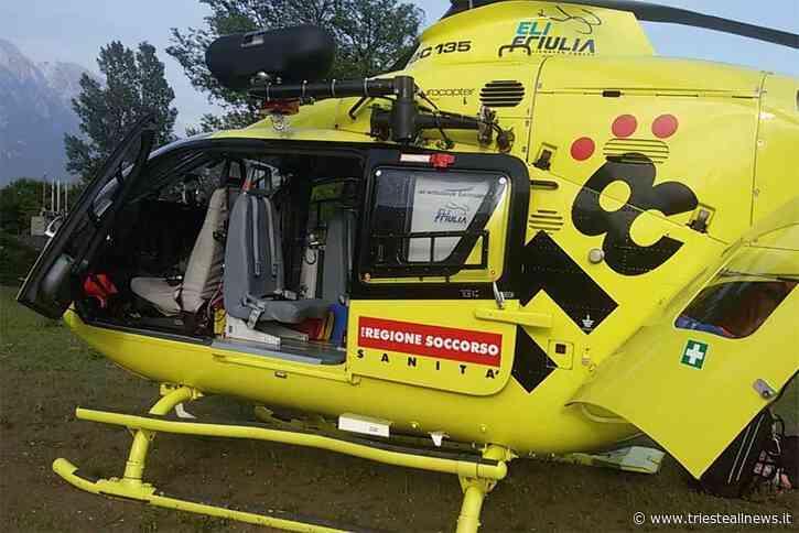Codroipo, tragico incidente automobilistico nel pomeriggio - TRIESTEALLNEWS