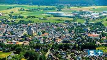 Medebach laut Prüfbericht im Mittelfeld der NRW-Kommunen - Westfalenpost