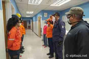 Paciente con COVID-19 en Colonia Tovar es atendido en CDI centinela - El Pitazo