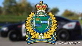 Niagara on the Lake man faces more charges - CHCH News