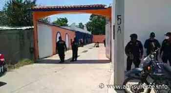 Un hombre muere dentro de un baño de un motel en Tehuantepec (13:30 h) - ADNl sureste