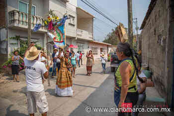 Piden fortalecer aislamiento en Tehuantepec - Diario Marca de Oaxaca