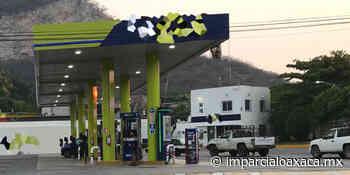 "Asaltan ""La Gas"" en Tehuantepec - El Imparcial de Oaxaca"