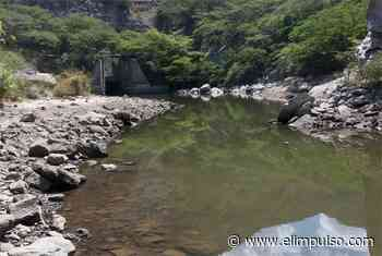 Apagan motores de represa Atarigua en Carora #6May - El Impulso