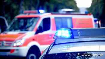 Kalkar: Quad-Fahrer wurde bei Unfall schwer verletzt - NRZ