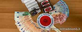Agrate Brianza: arrestati cinque giovani pusher in trasferta con più di un chilo di droga e quasi 3mila euro - Il Cittadino di Monza e Brianza