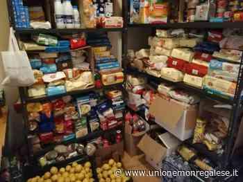 Raccolta di alimenti a Dogliani: ne hanno già beneficiato 40 famiglie - L'Unione Monregalese - Unione Monregalese