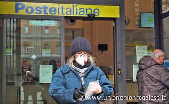 Poste Italiane: riaprono a tempo pieno gli uffici di Ceva, Dogliani e Vicoforte Santuario - L'Unione Monregalese - Unione Monregalese
