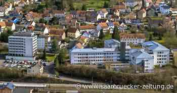 Pläne von Marienhaus : Ottweiler Klinik soll bis Jahresende schließen - Saarbrücker Zeitung