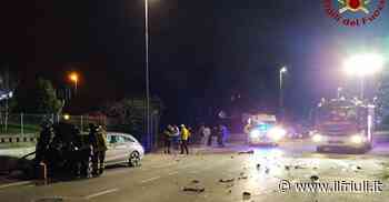 Incidente ad Azzano Decimo, tre persone coinvolte - Il Friuli