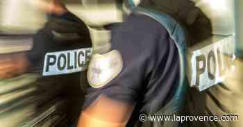 Marignane : un policier blessé à la tête lors d'une interpellation - La Provence