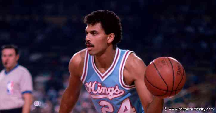 Royal Reading: The Kings get some love on ESPN's top 74 NBA jerseys of all time list