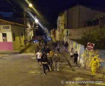 Se investiga agresión a extranjeros en Pimampiro, Imbabura; según autoridades, grupo local actúa al margen de la ley - El Universo